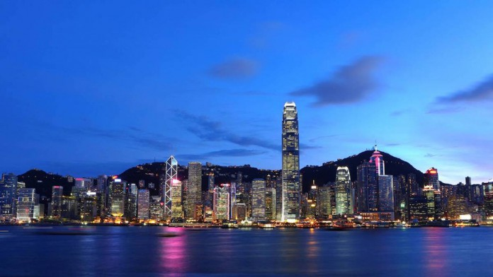 Four Seasons Hong Kong Hotel 3