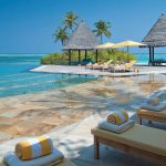 Four Seasons Resort Maldives Kuda Huraa Sea View