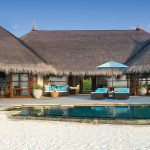 Four Seasons Resort Maldives Kuda Huraa Rooms