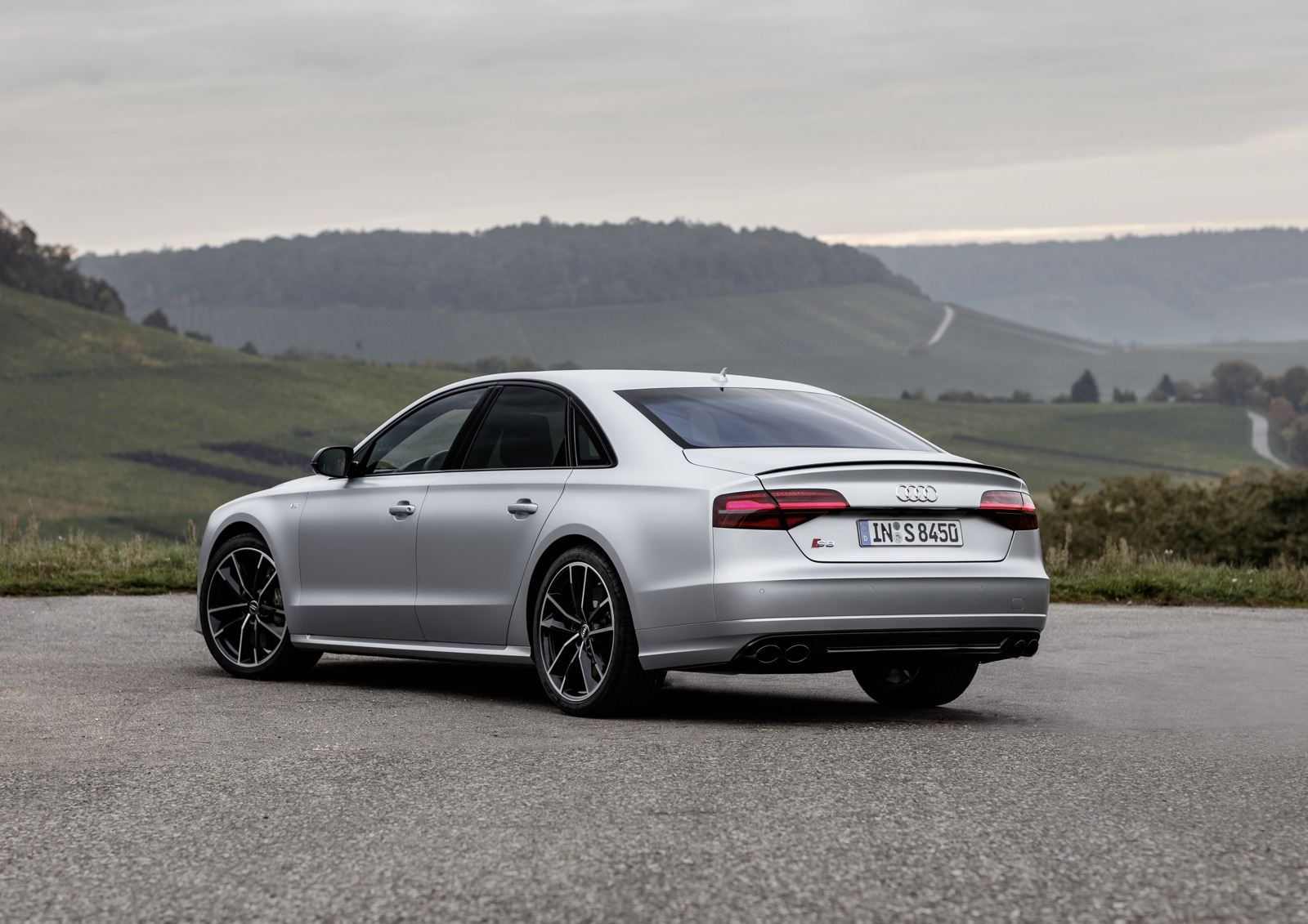 2016 Audi S8 Plus Review Gtspirit