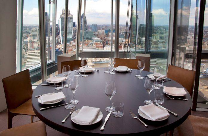 Oblix Table