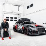 Jon Olsson Audi RS6 DTM (5)