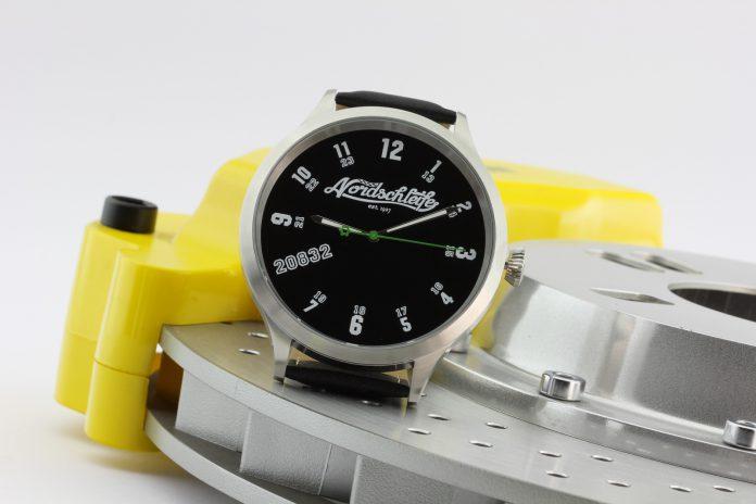 World's largest watch