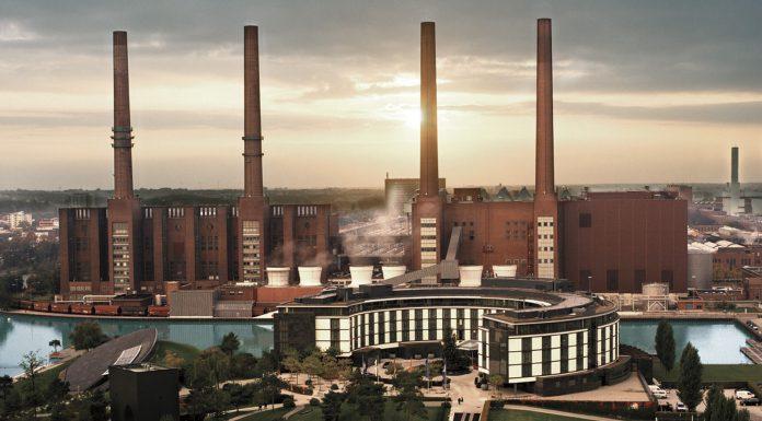 Ritz-Carlton Wolfsburg