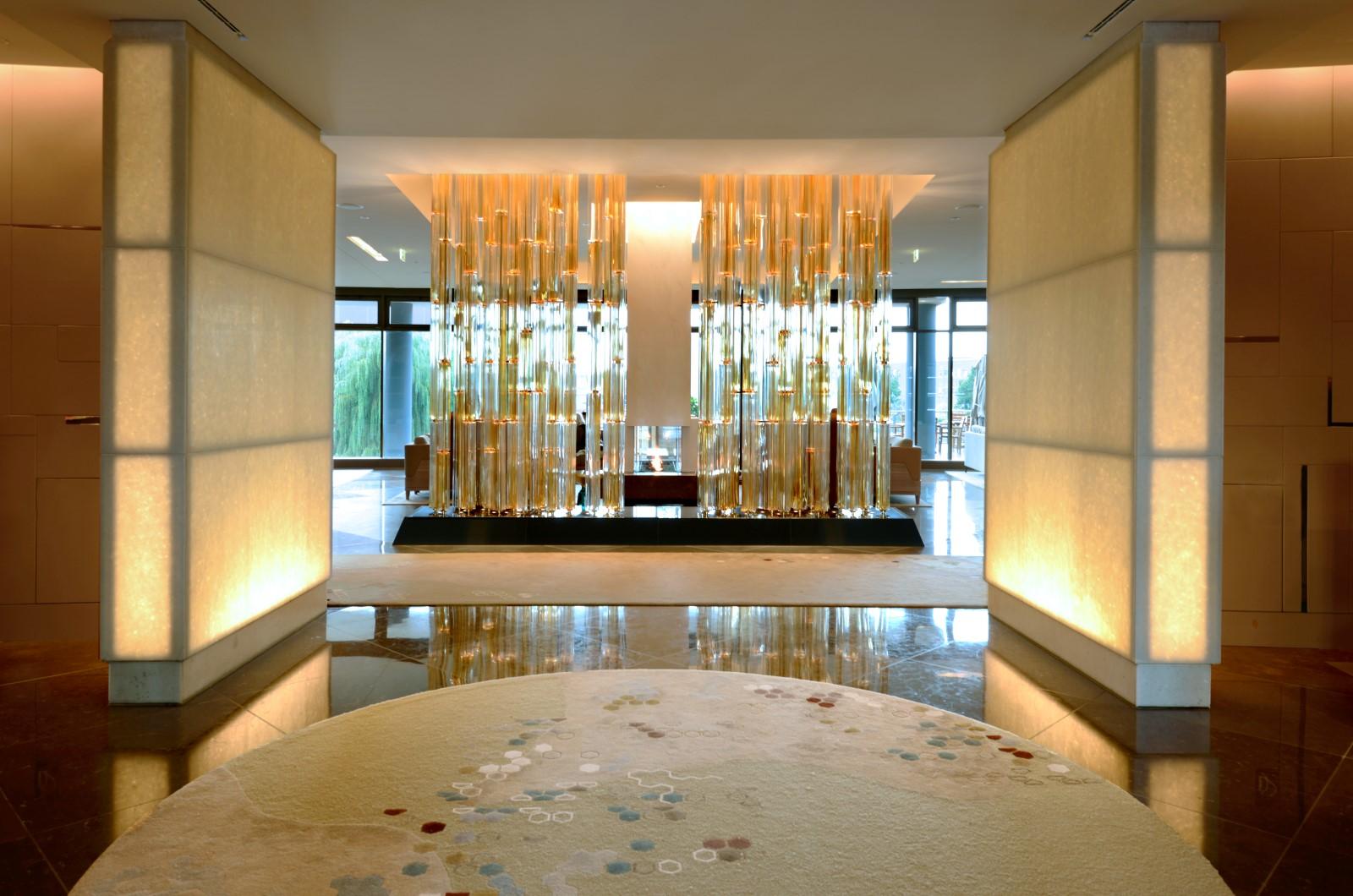 The Ritz Carlton Wolfsburg Hotel Review