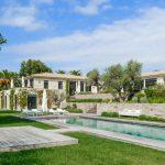 $20 million Saint Tropez mansion for sale