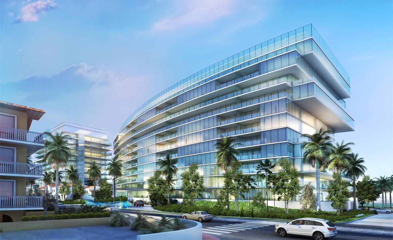 Four Seasons Opening Latest Florida Hotel in 2016 - GTspirit