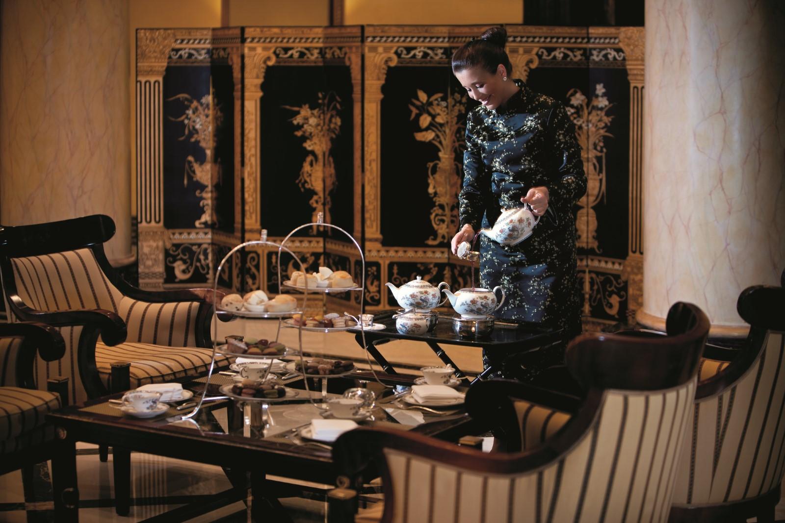 The ritz carlton berlin hotel review gtspirit for Designer hotel berlin
