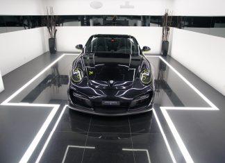 TechArt-GTstreet-R-Porsche-997-Turbo-Cabriolet-Front