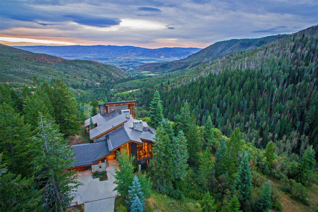Utah retreat