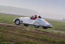 Zoute Grand Prix Rally