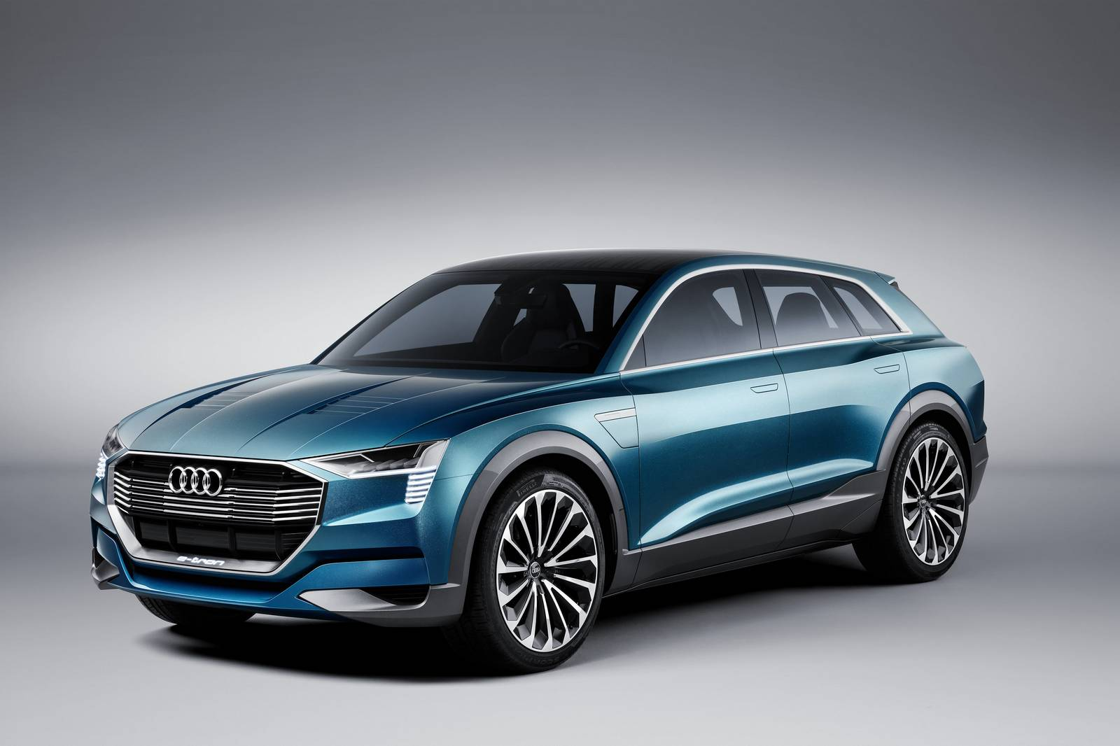 Electric Audi Q6 could be produced in Belgium