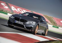 BMW M4 GTS coming to LA