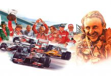 Bruce McLaren documentary