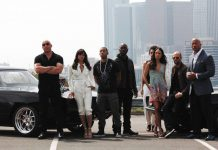 Felix Gary Gray confirmed for Fast and Furious 8