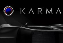 Fisker rebranded Karma Automotive