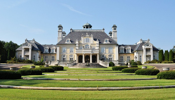 Largest Alabama house for sale outside