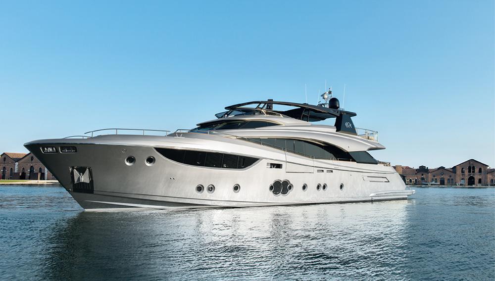 Monte Carlo 105 G