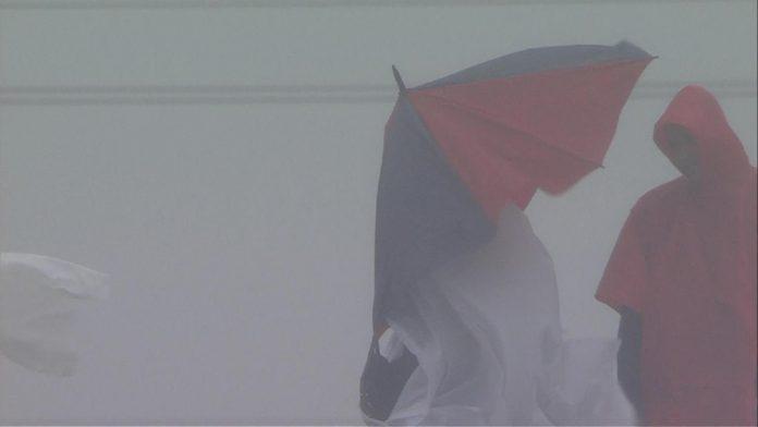 Rain-Hit Austin