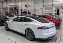Tesla records 49% increase in deliveries