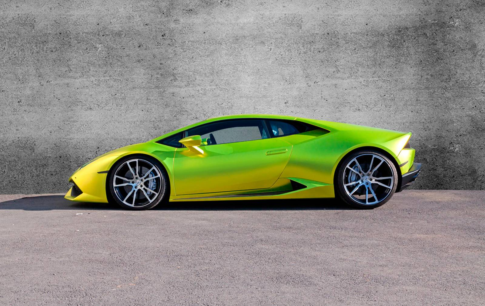Official: Lamborghini Huracan by xXx Performance - GTspirit