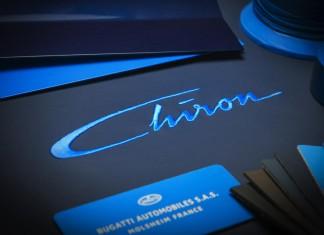 Bugatti Chiron_Stitching