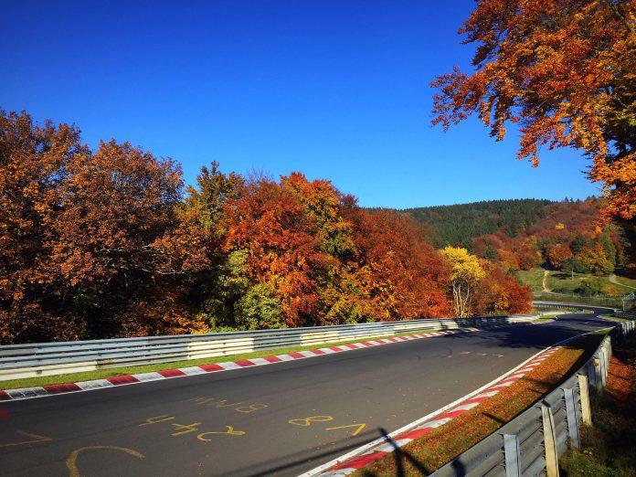 Nurburgring Autumn