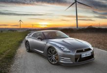 Next Nissan GT-R not launching until 2020