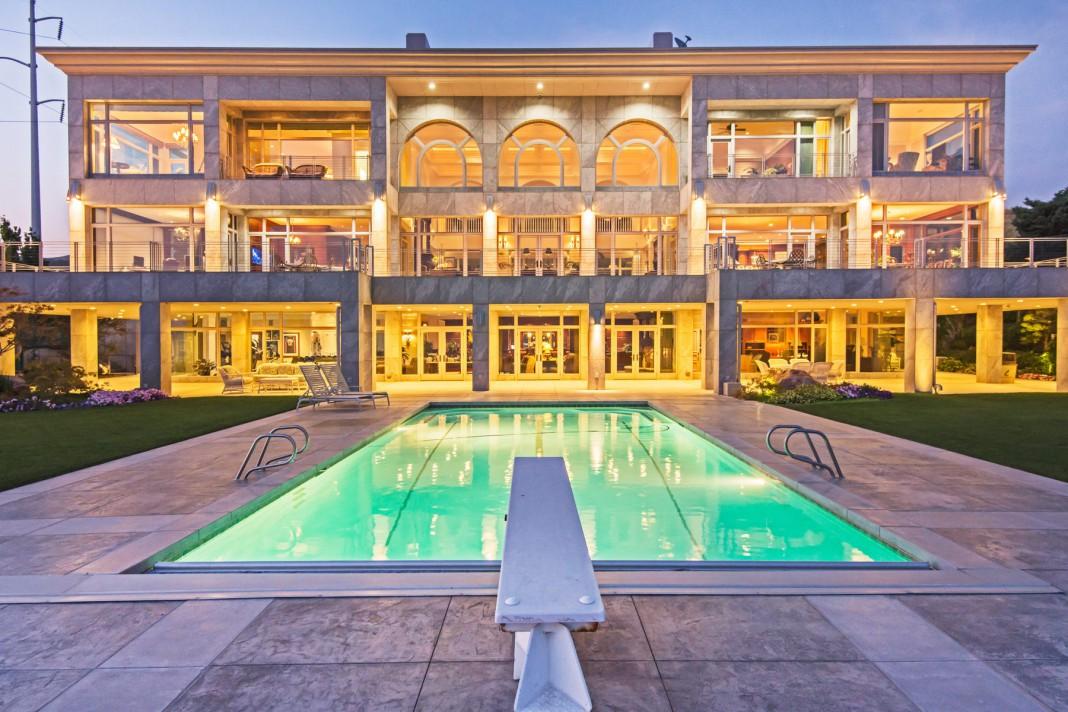 $8 Million Salt Lake City Mansion For Sale ppol