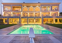 $8 Million Salt Lake City Mansion For Sale ppol
