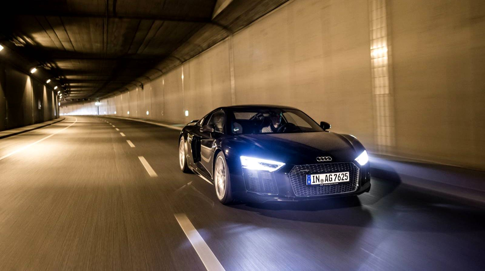 A Weekend In Berlin With The 2016 Audi R8 V10 Plus Gtspirit