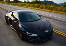 Audi R8 GT for sale