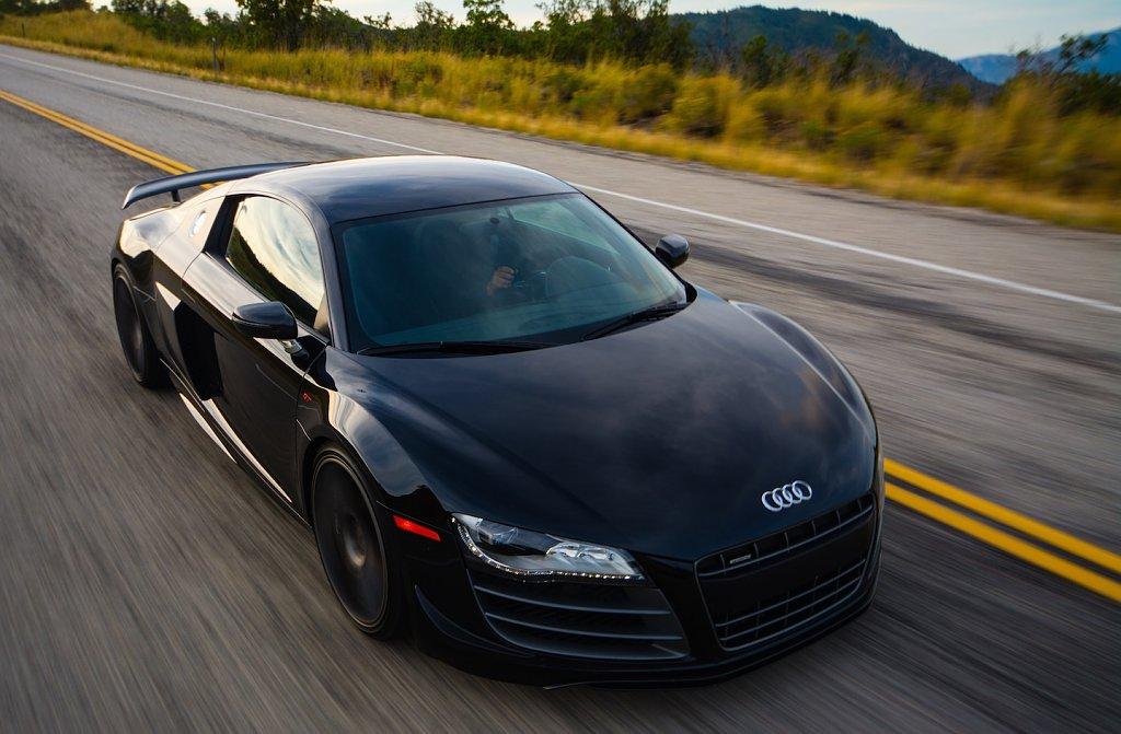 Audi R8 GT for sale