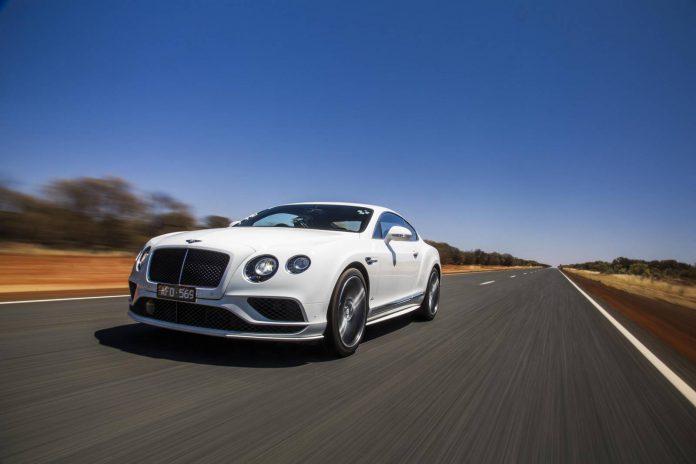Bentley Continental GT Speed (13)