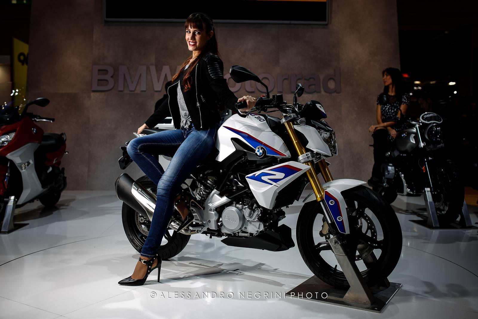 EICMA 2015 Suzuki