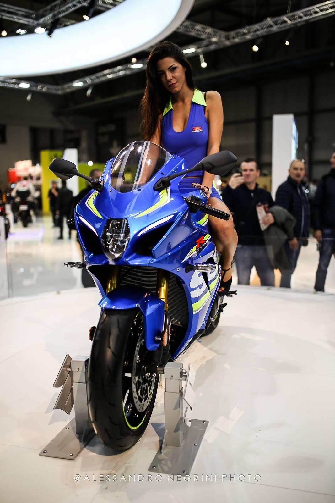 Eicma Milan Motorcycle Show 2015 Highlights Gtspirit