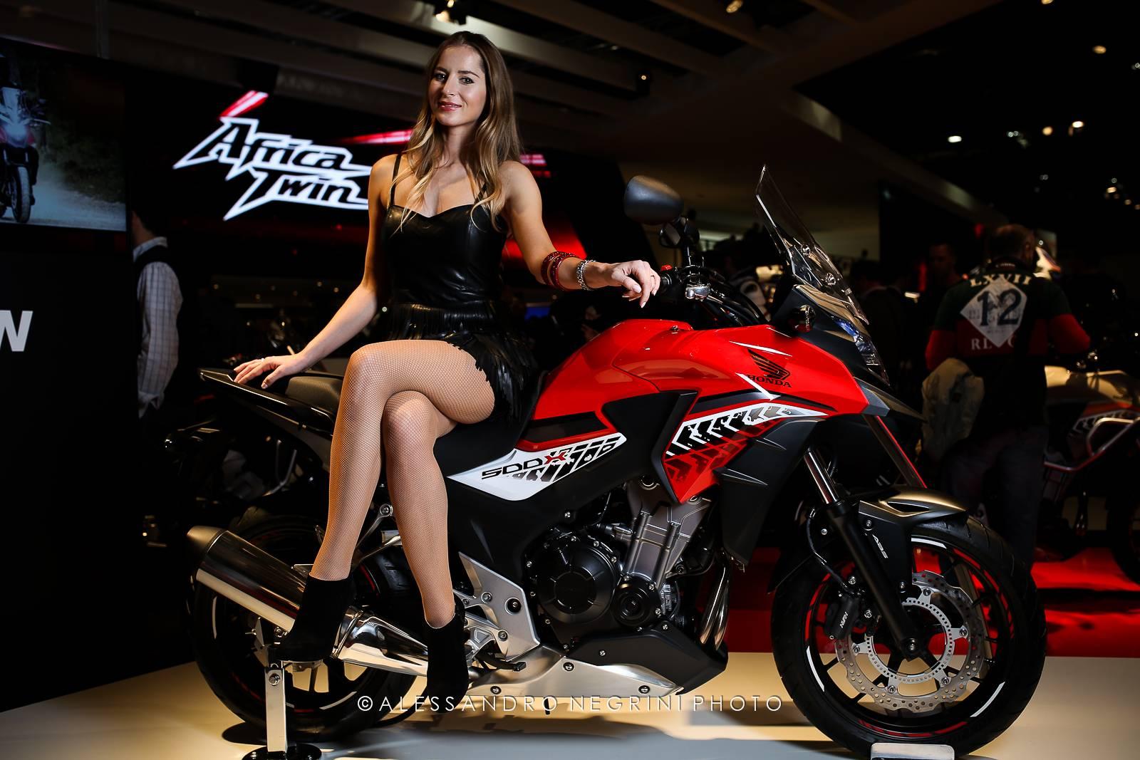 Honda At Mil... Ducati Bikes Usa