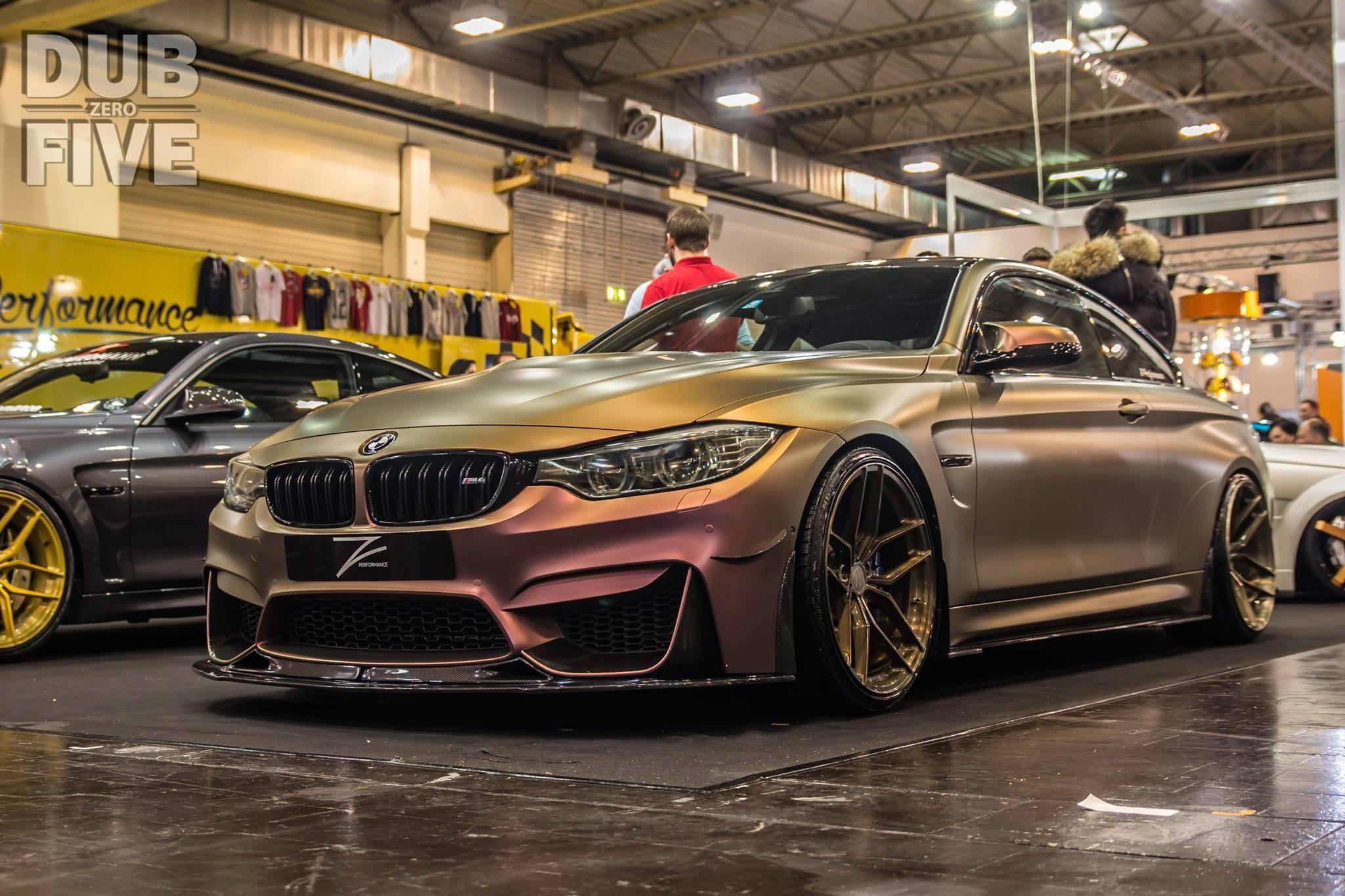 Essen Motor Show 2015 Highlights - GTspirit
