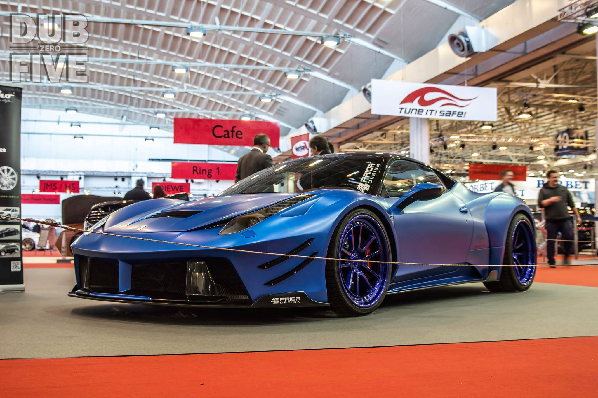 Essen Motor Show 2015 Highlights Gtspirit