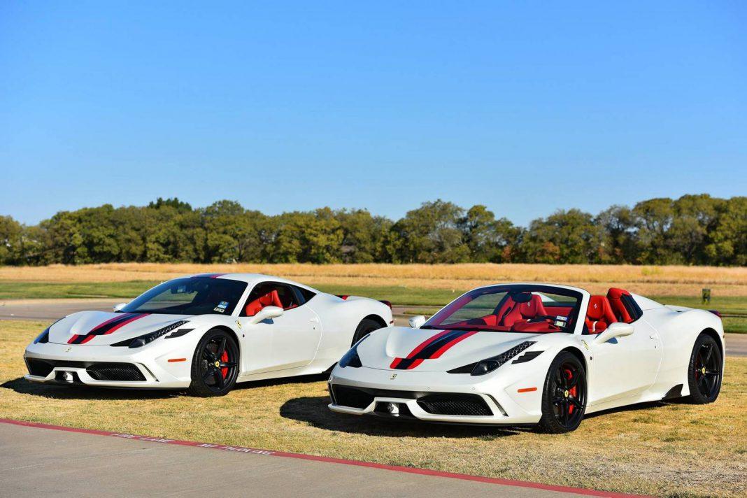 ferrari club of america texas gathering 2015 gtspirit. Cars Review. Best American Auto & Cars Review