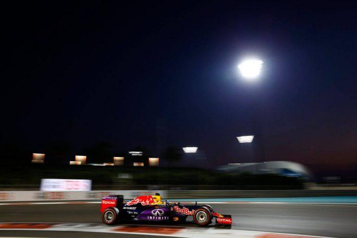 Formula 1 Abu Dhabi (18)