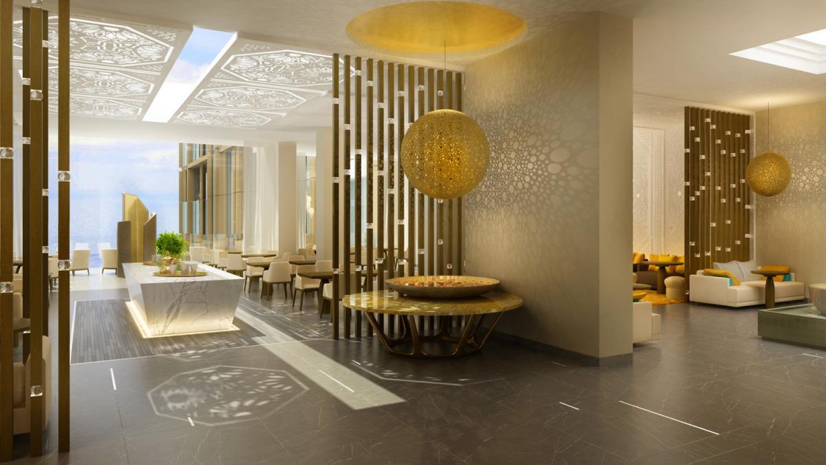 Four Seasons Hotel Casablanca Opens In Morocco Gtspirit