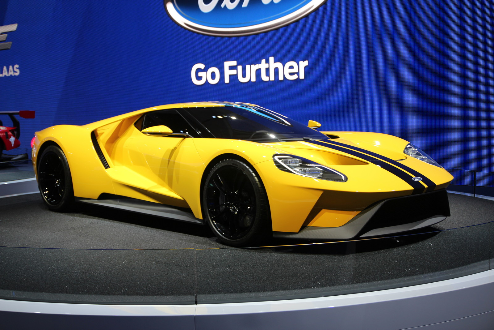 tags ford gt - 2015 Ford Gt Auto Show