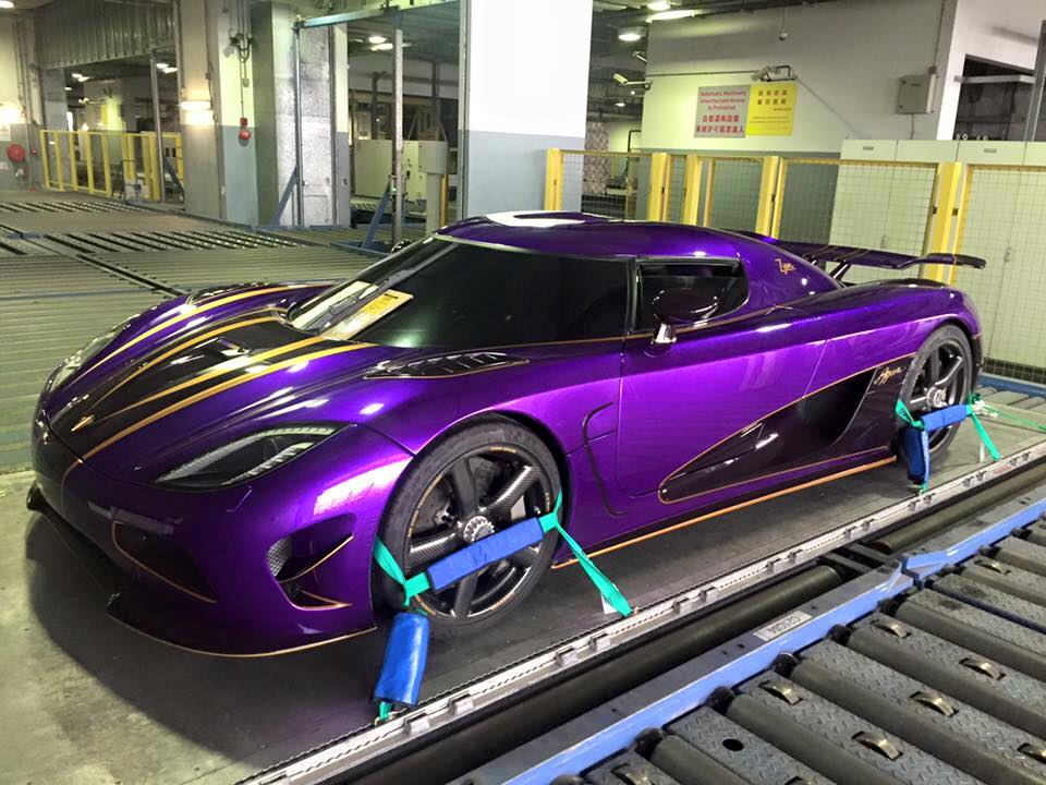 One Off Turquoise Koenigsegg Ccxr For Sale In Dubai additionally Matte White Laferrari also 2016 Mitsubishi Asx Concept Specs And Price also Japans First Pagani Huayra Is Treat For furthermore Watch. on koenigsegg car dealership