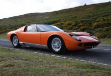 Lamborghini Miura for sale UK