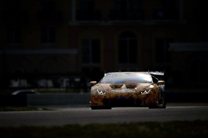 Lamborghini Super Trofeo (8)