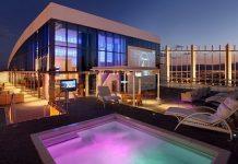 Las Vegas apartment for sale outside
