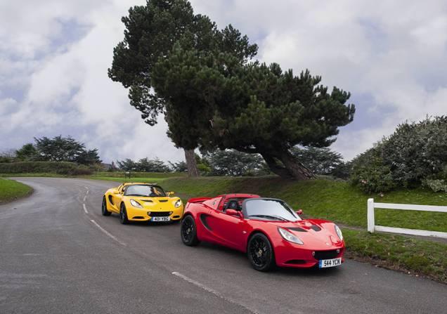 Lotus Elise Sport  (2)