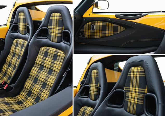 Lotus Elise Sport  (3)