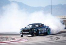 Mustang RTR 2016 SEMA 2015